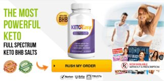 KETO Easy Pills