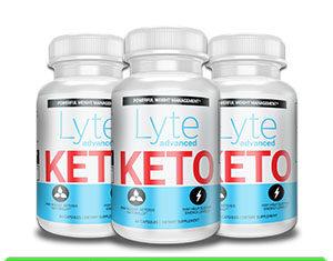Lyte Advanced Keto